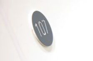 Number disc