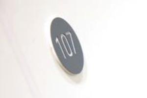 Number disc